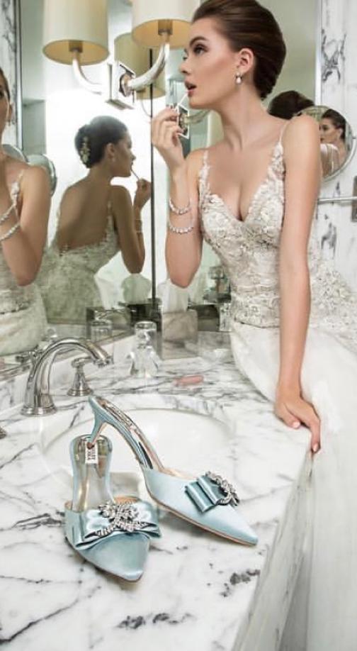 Blush Bridal Lounge | Designer Wedding Dresses | Find Top ...