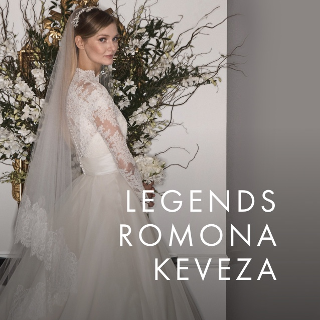 Legends Romona Leveza